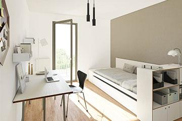 project immobilien wien referenzen. Black Bedroom Furniture Sets. Home Design Ideas